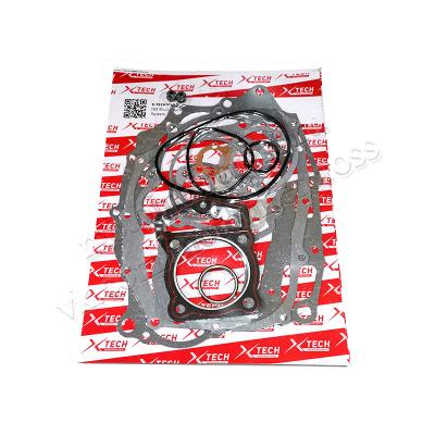 Набор прокладок (полный) 169FMM (CB250) X-TECH TTR250R 69мм