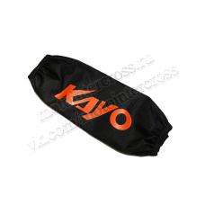 Чехол защитный заднего амортизатора KAYO T2