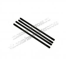 Шпильки цилиндра (компл=4шт) YX150/160см3 (W150-2/W150-5/W160-2)
