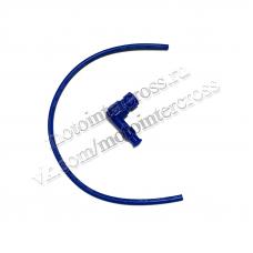 Провод высоковольтный силиконовый