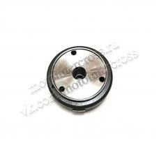 Ротор генератора (магнит) 165FMM 169FMM (под 12 катушек / балансировочный вал)