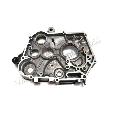 Картер двигателя правый 153FMI/154FMI 125 см3 SM-PARTS