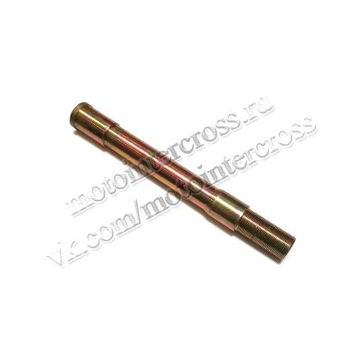 Вал рулевой TTR125 M22×48mm×228mm