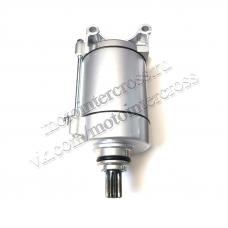 Электростартер двиг. CG150/CB250 (11 зубов) SM-PARTS