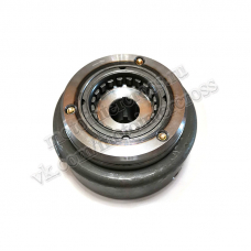 Ротор генератора (магнит) 165FML (CBB200) 165FMM (CBB250) 163FML (CG200-A) 167FMM (CG250)