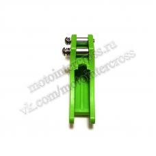Ловушка приводной цепи #2 (салатовая)