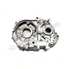 Картер двигателя левый двиг. YX125 см3 153FMI (эл.стартер) OEM