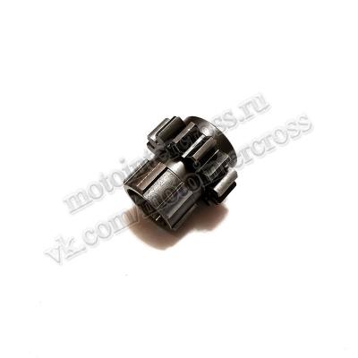 Шестерня привода коленвала (первичный вал) KAYO двигателя ZS155 см3 (P060442) CN