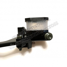 Главный тормозной цилиндр передний #2  M10