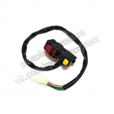 Пульт (зажигание+стартер) CG150/CB250