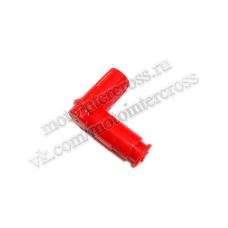 Колпачок свечной мото силикон