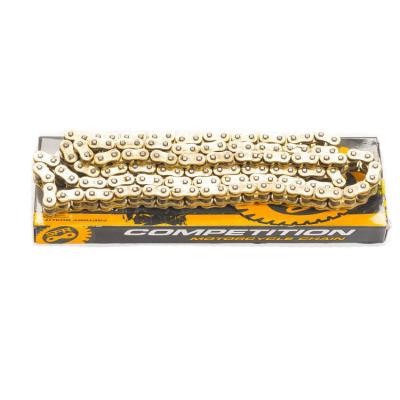 Цепь приводная SFR 428H-X (132L) (сальниковая) Gold TTR250R