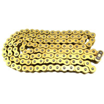 Цепь приводная 420 Gold в нарезку