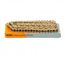 Цепь приводная KMC 520DX Gold в нарезку
