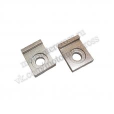Натяжитель цепи приводной TTR125-250a (пара) 39*50