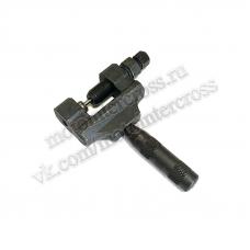 Клепочник для цепи 420/428/520 CN