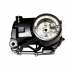 Крышка правого картера двигателя 153FMI/154FMI 125 см3 (механич. кор. пер.) SM-PARTS