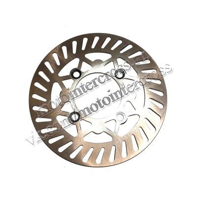 Диск тормозной передний XR125/TTR125 (d=76 220mm)