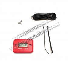 Счетчик моточасов (без тахометра) SM-PARTS SMP-006