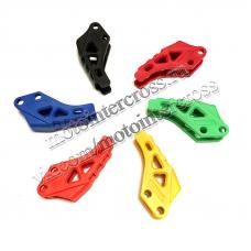 Успокоитель цепи (ловушка) для питбайка пластиковая универсальная SM-PARTS