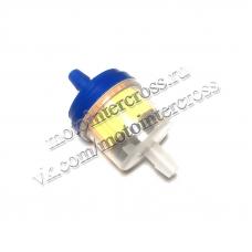 Фильтр топливный универсальный (бочонок) Цветные