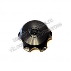 Крышка топливного бака алюминиевая d-48,5 мм SM-PARTS