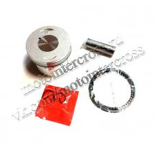 Поршневой комплект 4Т 166FMM (CB250) D65,5 h43 p15