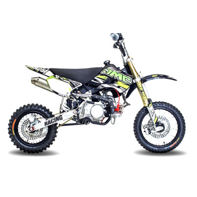 Питбайк JMC 125 MX 17/14 Enduro