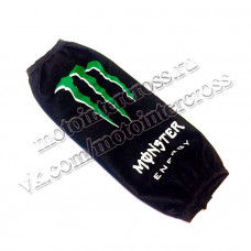 Чехол на амортизатор 270 мм Monster Energy