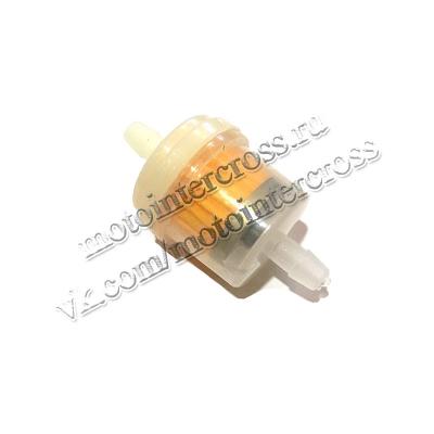 Фильтр топливный универсальный (бочонок)