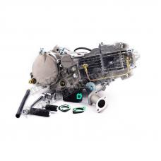 Двигатель в сборе YX 1P60FMJ (WD150) 150см3, электростартер