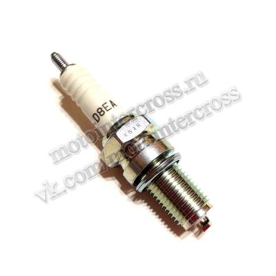 Свеча NGK D8EA двигатели CG/CB кросс, эндуро