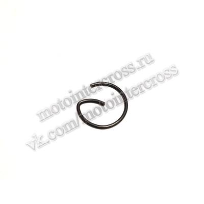 Кольцо стопорное поршневого пальца 13 мм