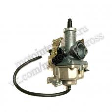 Карбюратор PZ30 (с ускорительным насосом) CB250/TTR250 250см3 SM-PARTS