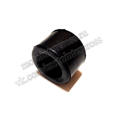 Ролик успокоителя цепи приводной TTR110,TTR125,TTR250a кросс (каток)