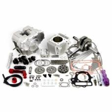 По моделям двигателей